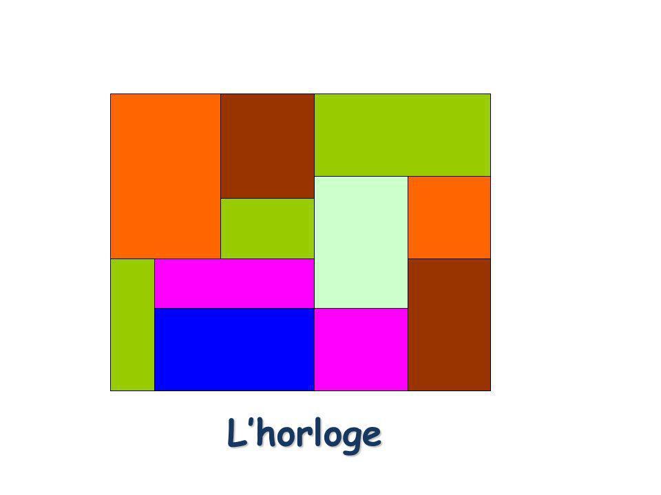 Lhorloge