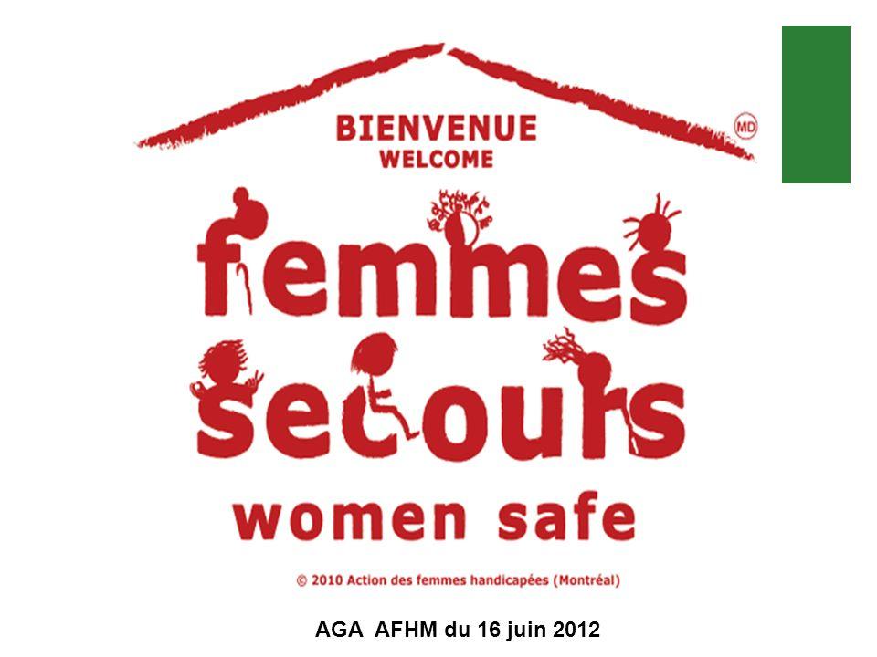 AGA AFHM du 16 juin 2012