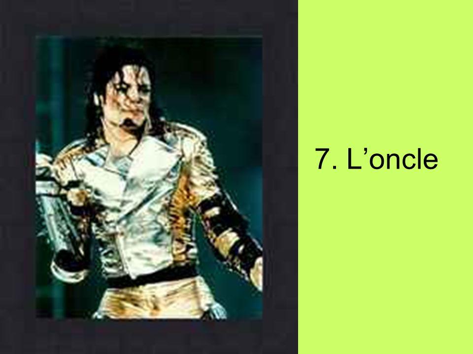 7. Loncle