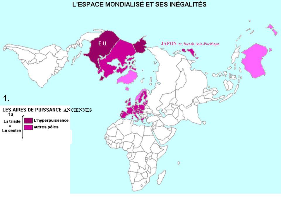 JAPON et façade Asie-Pacifique 3b Une gouvernance planétaire à inventer et que les pays membres du G20 sefforcent dincarner..