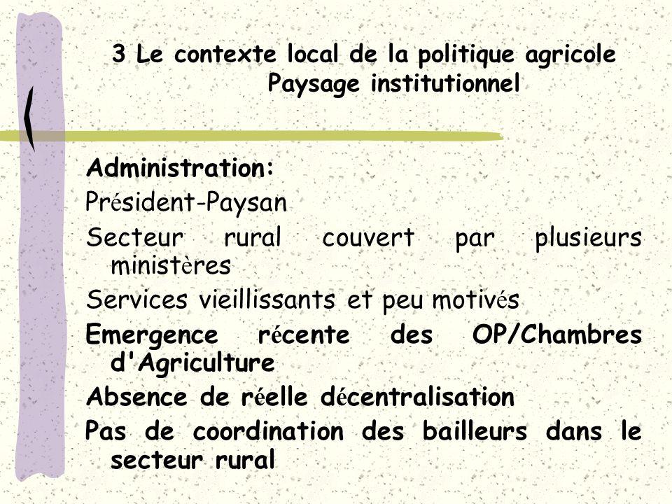13 Plate-formes de concertation filières Etapes Séminaires de formation sur les filières et les négociations commerciales.