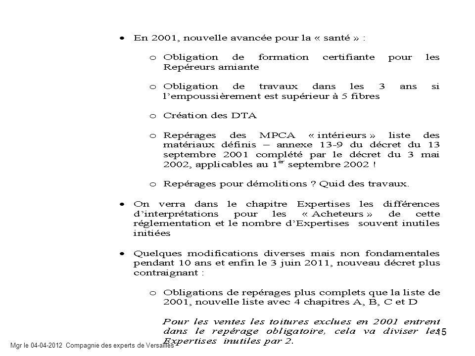 Mgr le 04-04-2012 Compagnie des experts de Versailles 15