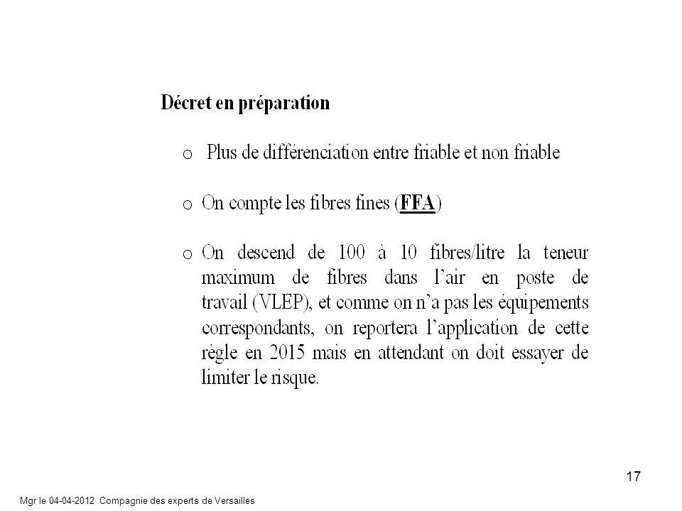 Mgr le 04-04-2012 Compagnie des experts de Versailles 17