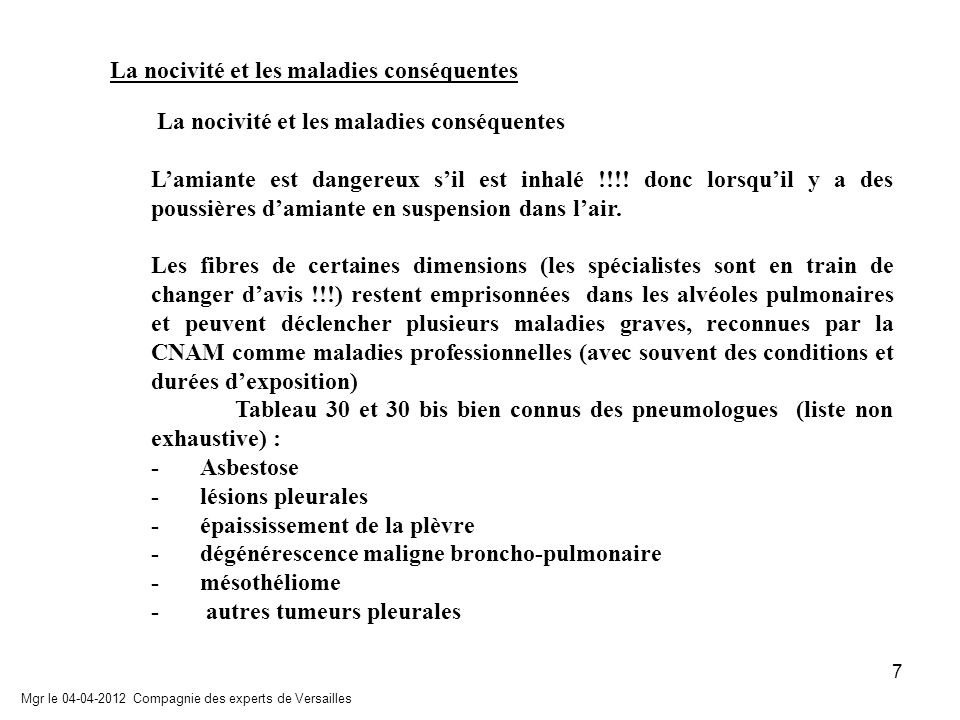 Mgr le 04-04-2012 Compagnie des experts de Versailles 18