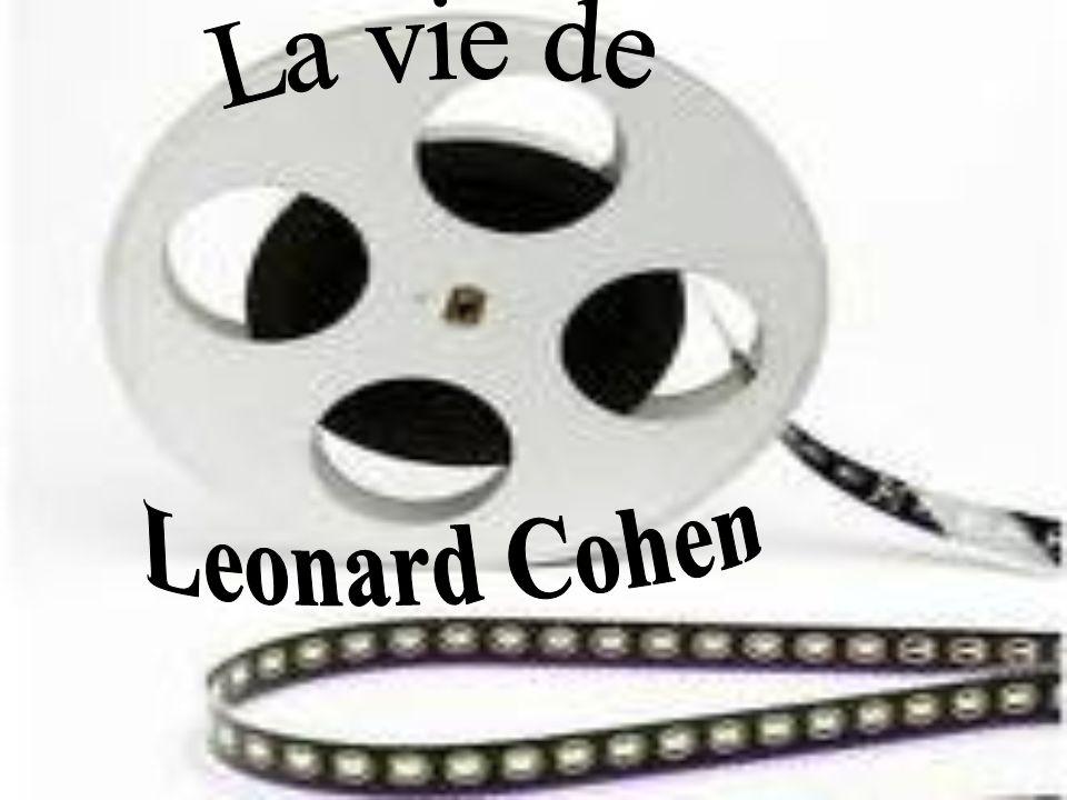 En 2006, le documentaire Leonard Cohen: I m Your Man sort en salle.