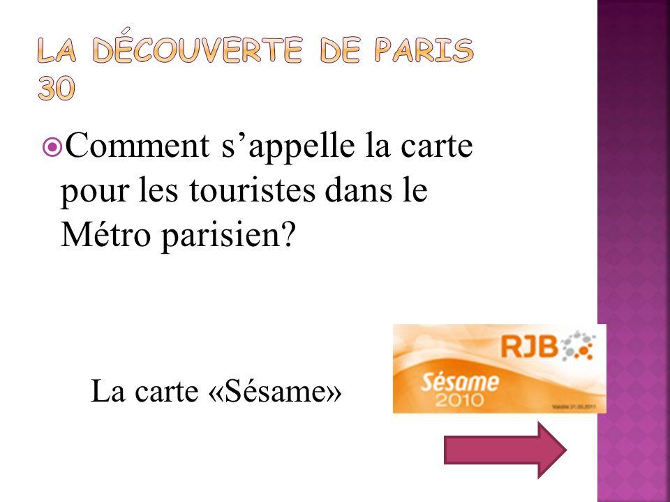 Dans quel arrondissement se trouve Le Quartier Latin? 5