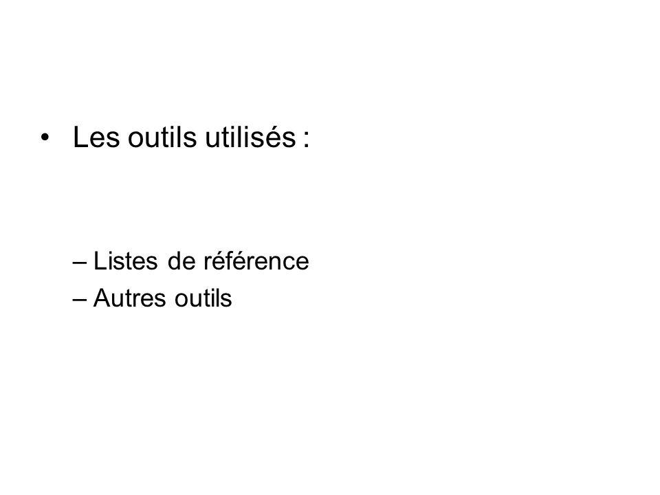 Listes de produits et services –Liste de produits et services de la Classification internationale de Nice (à quelques exceptions près) –Aperçu du contenu de la 10 ème édition de la classification de Nice