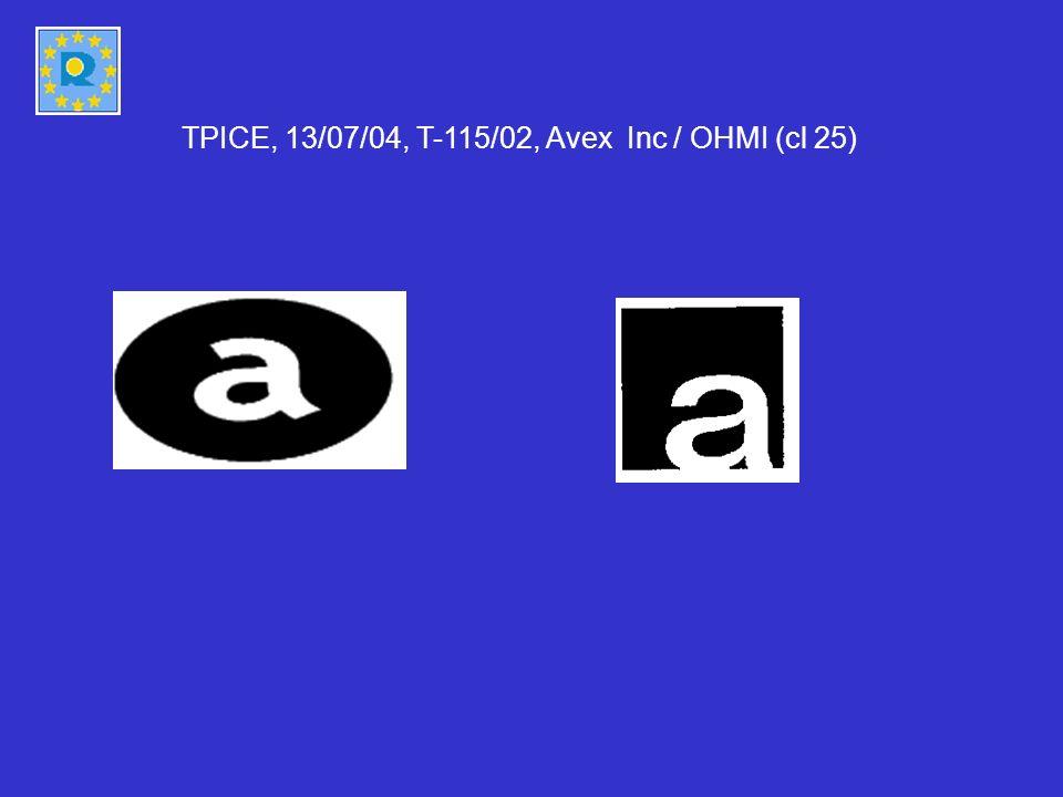 TPICE, T-122/01, 03/07/03