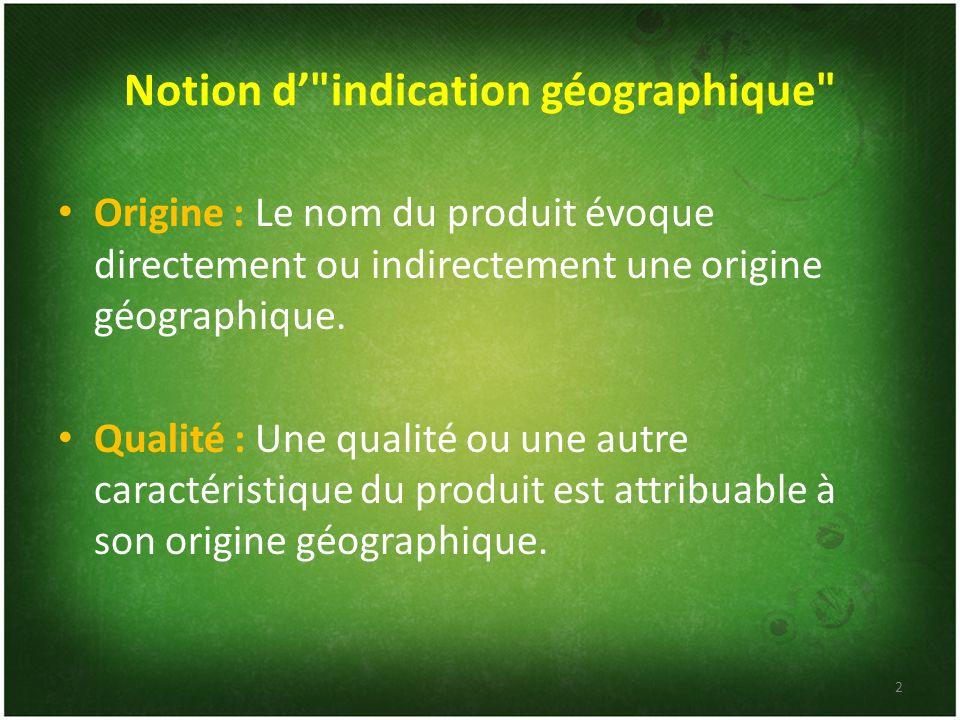 Notion d