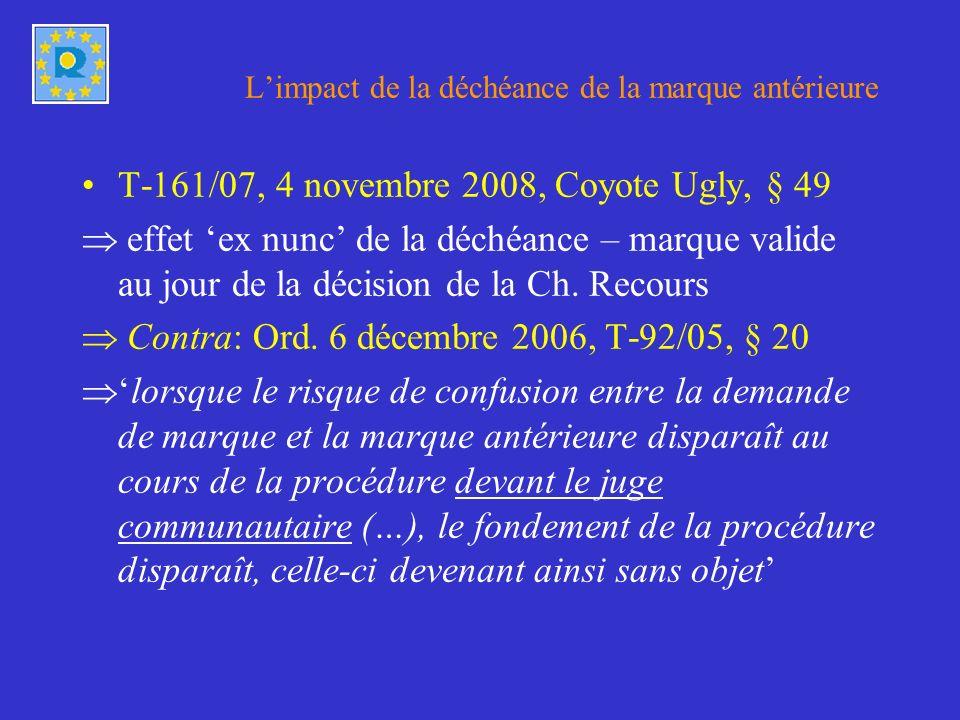 Article 8(1)(b) CTMR Le public pertinent Similarité des produits et services Preuve du caractère distinctif accru