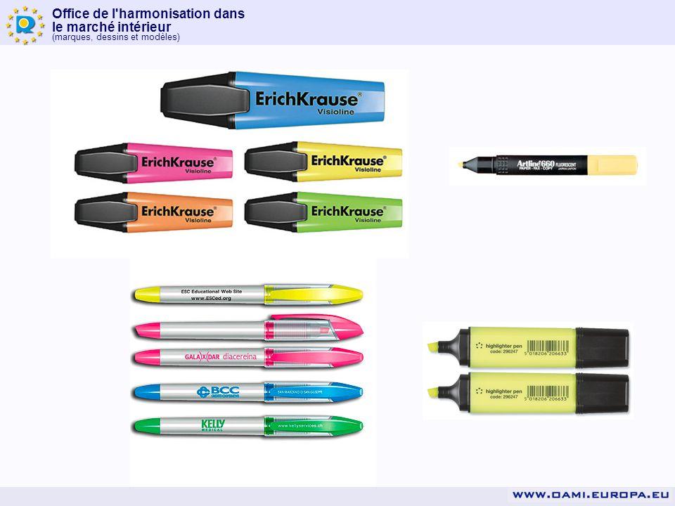 Office de l harmonisation dans le marché intérieur (marques, dessins et modèles)
