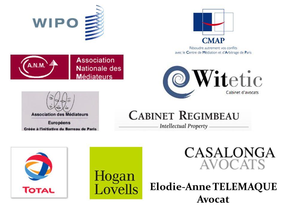 LA CHARTE INTER-ENTREPRISES Objectif : promotion la résolution amiable des conflits commerciaux dans le monde des affaires Signée le 22 novembre 2005 45 entreprises et fédérations professionnelles signataires