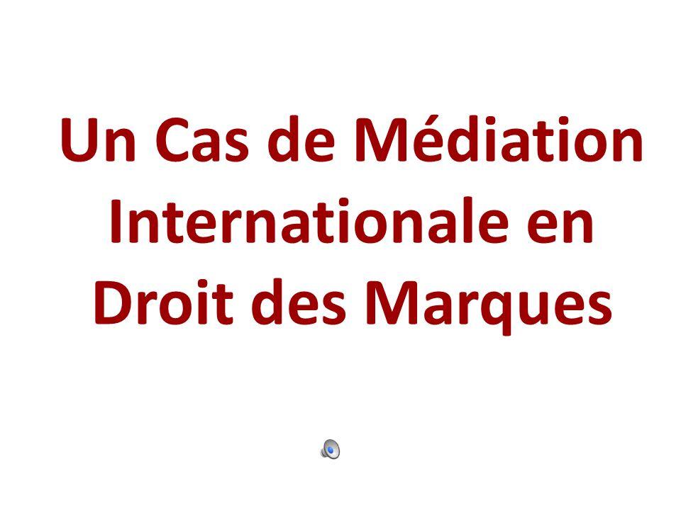 Informations et évènements Site Internet: http://www.wipo.int/amc Liste de diffusion: http://www.wipo.int/amc/en/subscribe/index.html Cours en ligne sur larbitrage et la médiation par lAcadémie mondiale de lOMPI: http://www.wipo.int/academy/en/courses/distance_learning/cata log/c_index.html Workshops: www.wipo.int/amc/fr/events/ WIPO Arbitration Workshop: 21 - 22 octobre 2010 Contact: arbiter.mail@wipo.int berly.lelievre-acosta@wipo.int