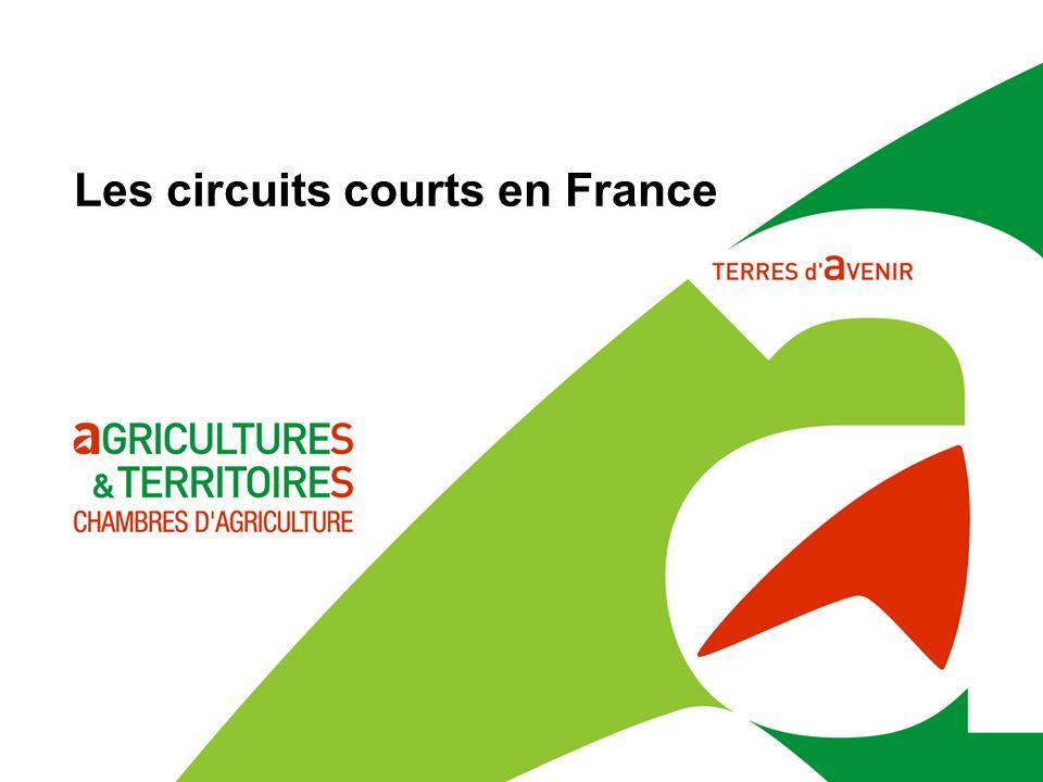 2 Plan de lexposé Le contexte français Les mesures de développement des circuits courts Les actions des Chambres dagriculture