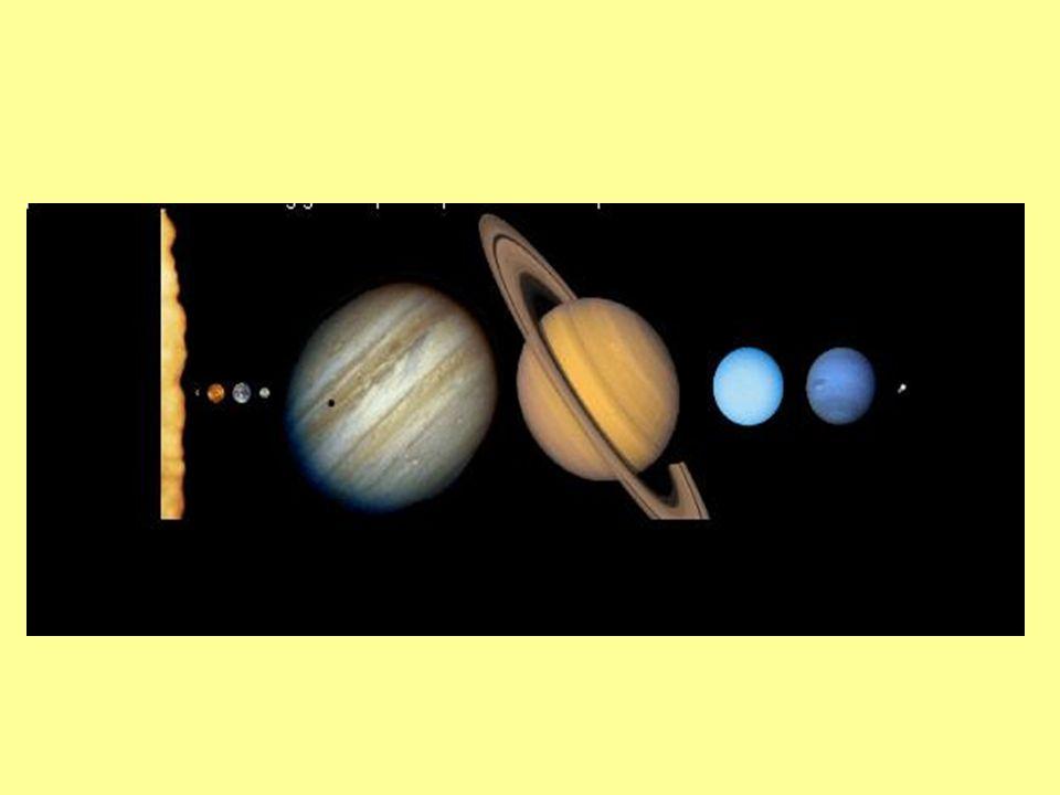 Uranus possède un système de 11 anneaux, découverts en 1977 à partir doccultations détoiles (9).