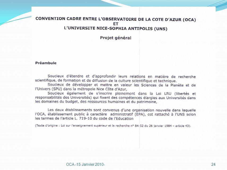 OCA -15 Janvier 2010-24