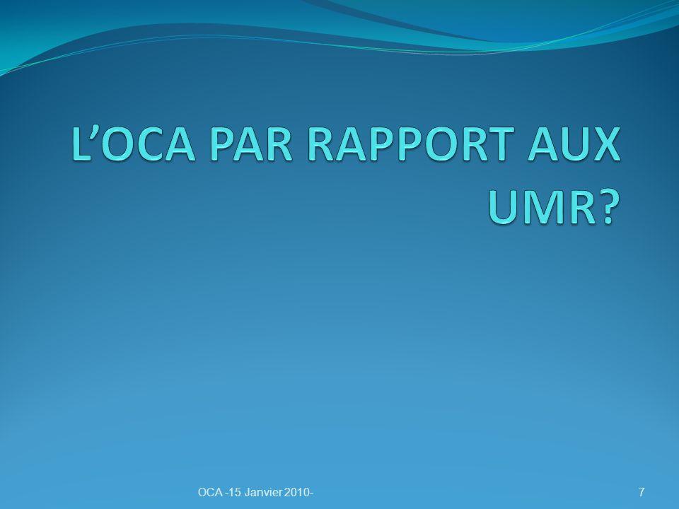 OCA -15 Janvier 2010-28