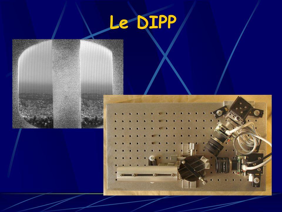 Le DIPP