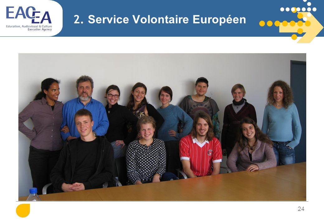 25 Ce quun SVE nest pas … Volontariat occasionnel, non structuré, à temps partiel Stage en entreprise, ONG etc.
