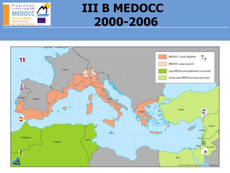 ΙΙΙ Β MEDOCC 2000-2006