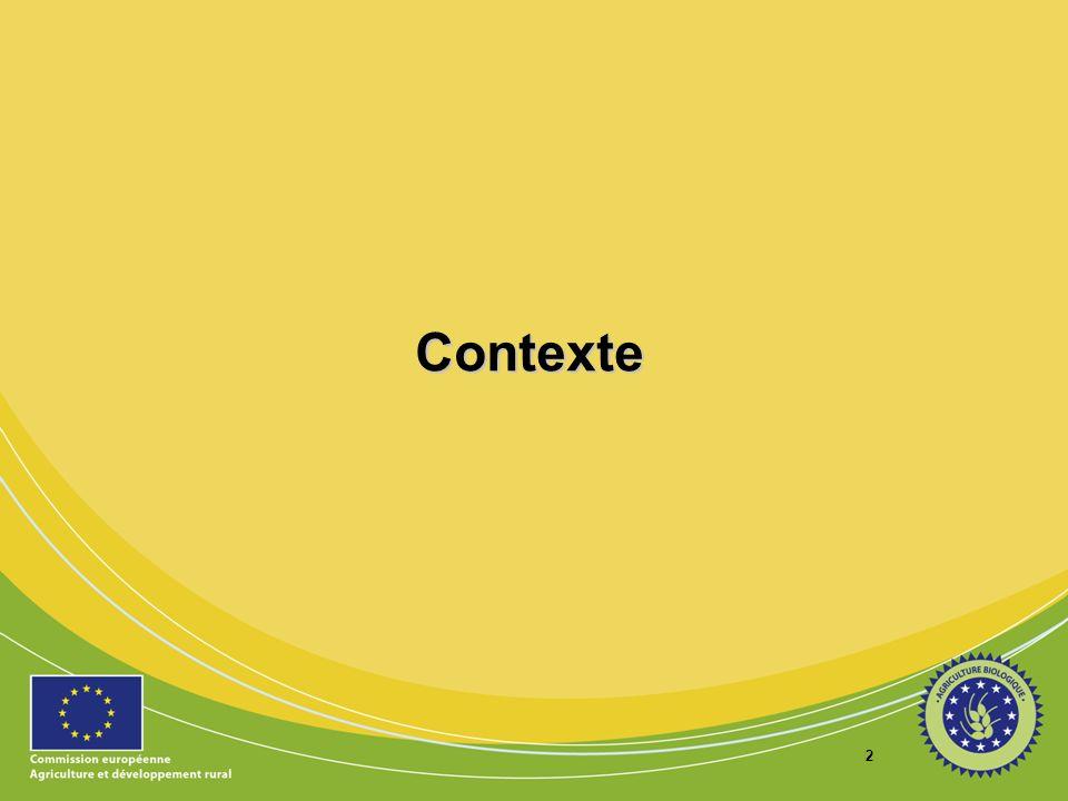 2 Contexte