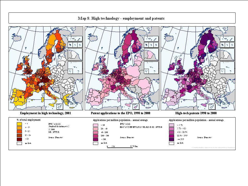 Deuxième rapport détape sur la cohésion