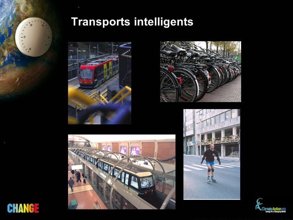 Transports intelligents