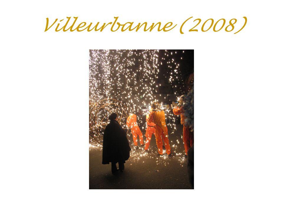 Villeurbanne (2008)
