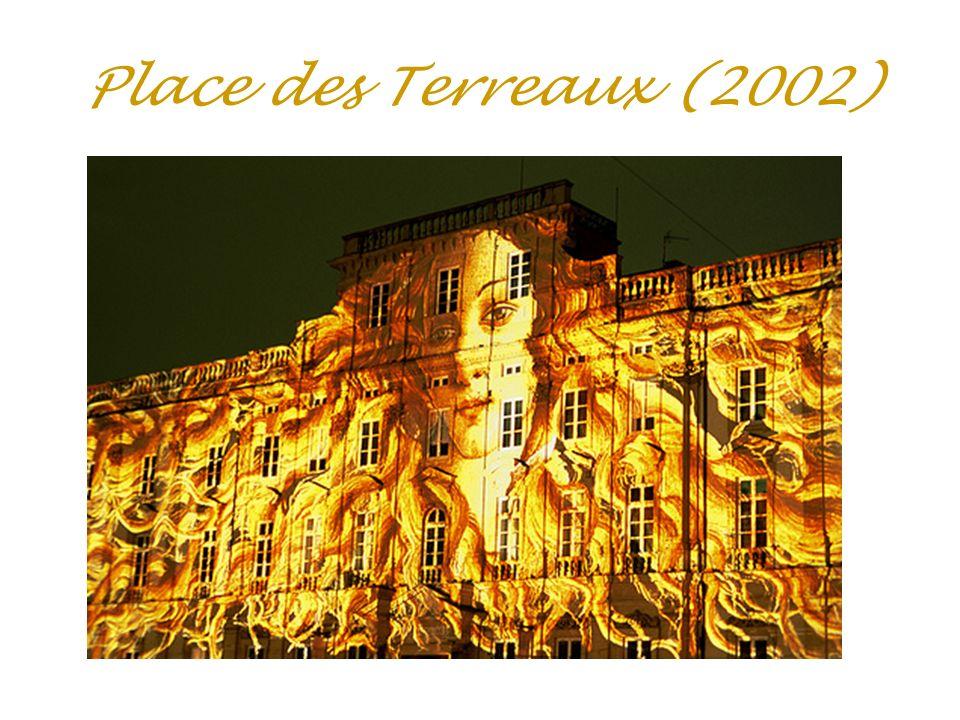 Berges du Rhône (2004)