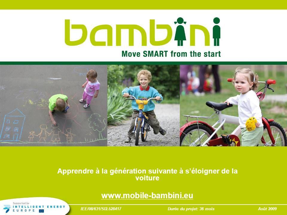 452 classes prénatales, 8489 parents touchés par le contenu BAMBINI