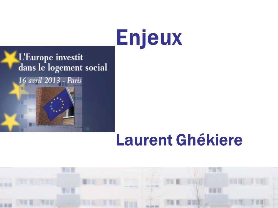Enjeux Laurent Ghékiere