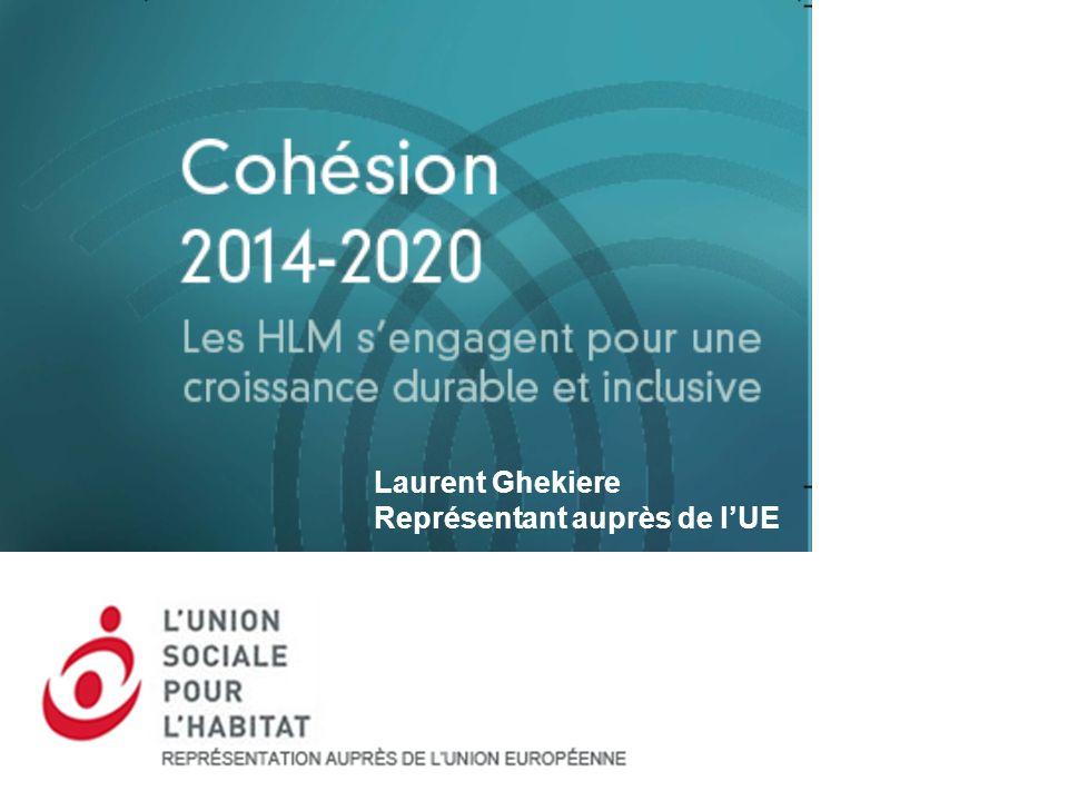 2 temps FEDER HLM – Plan de relance économique Quel bilan en France .