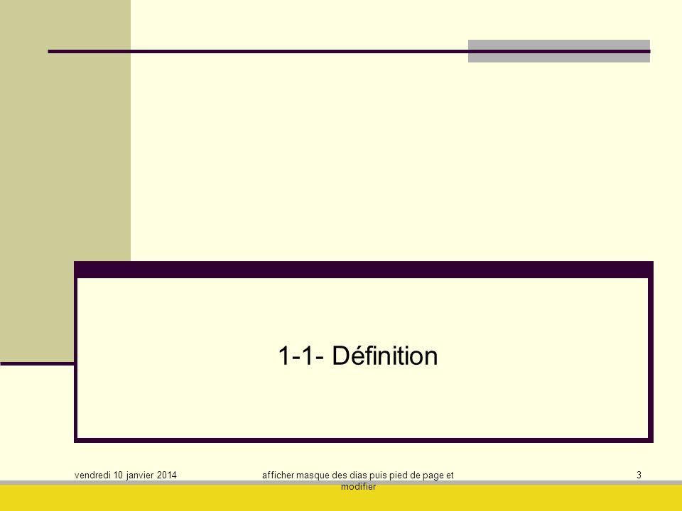 vendredi 10 janvier 2014 afficher masque des dias puis pied de page et modifier 14 Classification… (antibiothérapie) Pénicilline G Ampicilline G Céfalotine (C1G) Céfotaxime (C3G) Exemples de bétalactamines