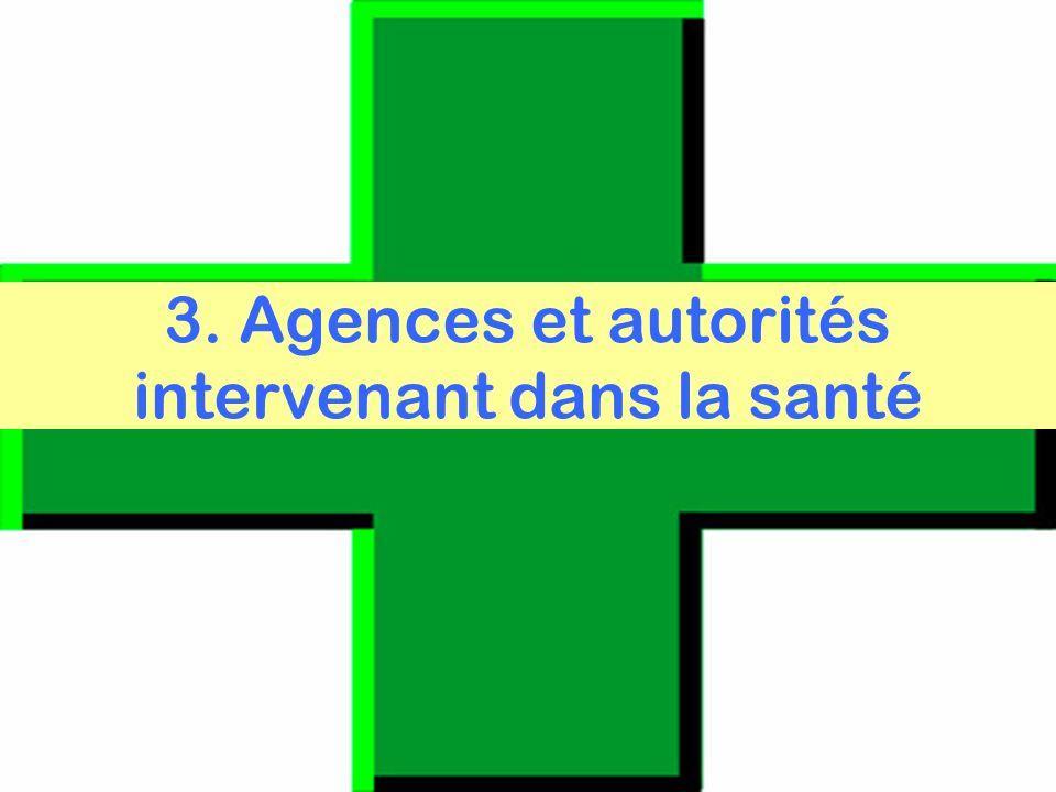 organisation du système de santé français 2007-08 révisée 2011 47 3.