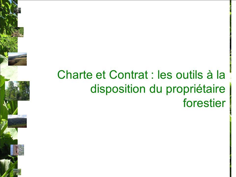 une réalité de financement dactions de conservation et restauration en milieu forestier Quelle procédure délaboration .