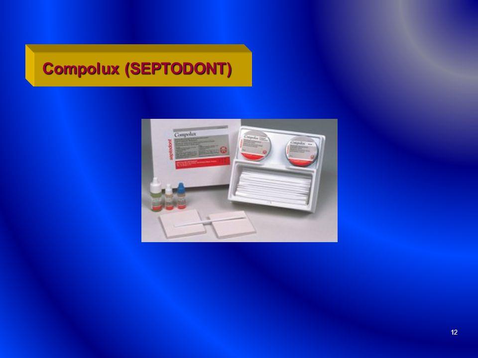 12 Compolux (SEPTODONT)