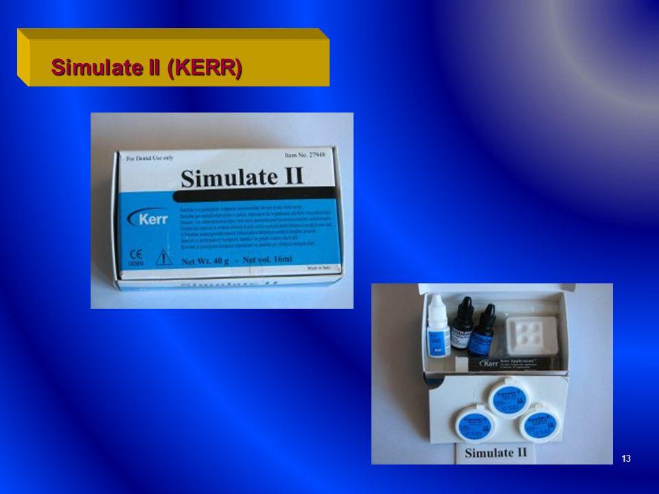 13 Simulate II (KERR)