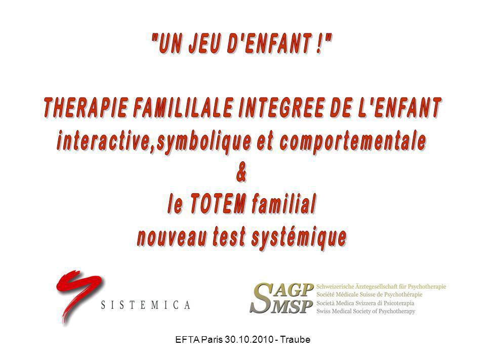 EFTA Paris 30.10.2010 - Traube suivi éducatif / ton arrogant