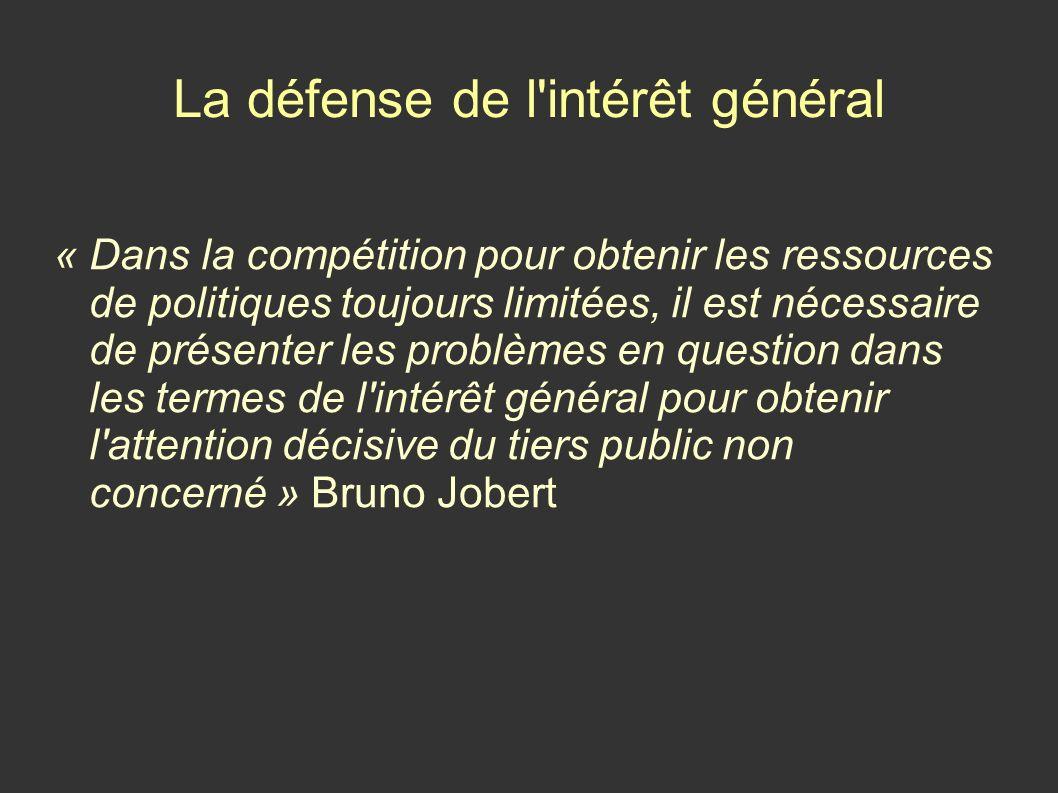 Bibliographie (1) Jobert Bruno.