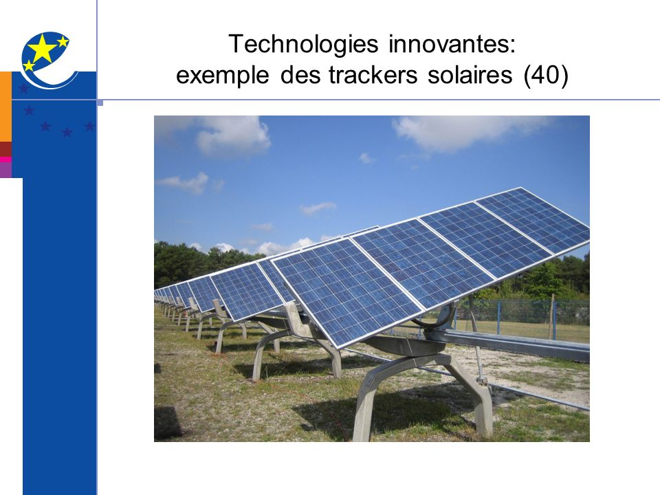 Objectif 3.1.Relever le défi climatique et énergétique 2.