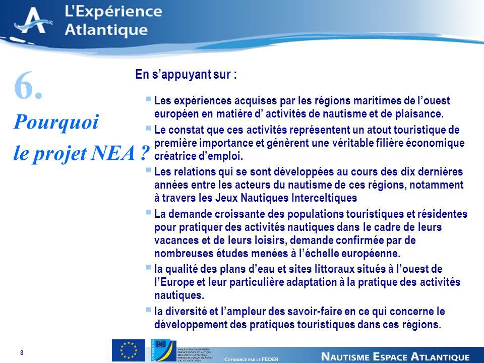 19 14.Action 4 Gestion administrative et financière du projet.