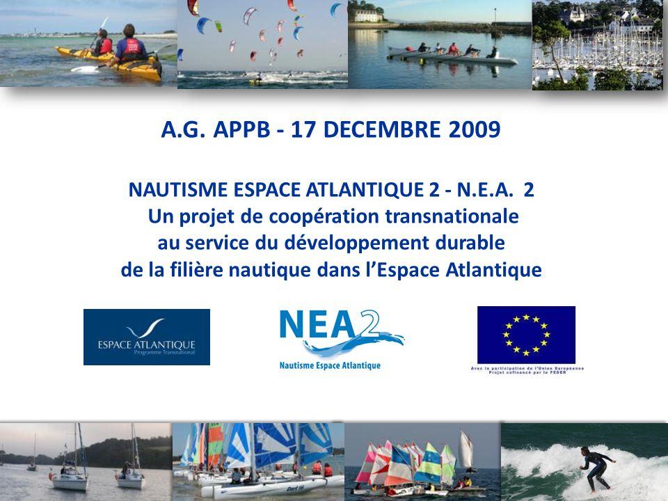 Informations administratives et financières DUBLIN – 23&24 JUIN 2009 Réunion dinformation Jeudi 02 juillet 2009 1/30 1 A.G. APPB - 17 DECEMBRE 2009 NA