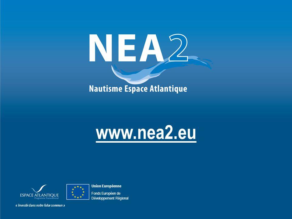 Informations administratives et financières DUBLIN – 23&24 JUIN 2009 Réunion dinformation Jeudi 02 juillet 2009 31/30 www.nea2.eu Union Européenne Fonds Européen de Développement Régional « Investir dans notre futur commun »