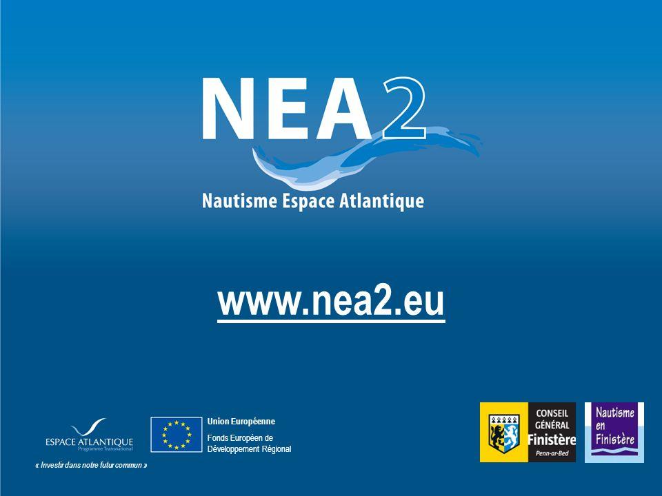 Informations administratives et financières DUBLIN – 23&24 JUIN 2009 www.nea2.eu Union Européenne Fonds Européen de Développement Régional « Investir dans notre futur commun »