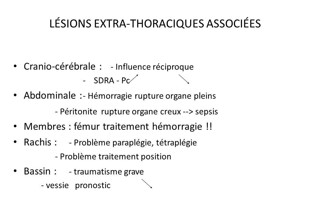 Embolie gazeuse artérielle Rare par ventilation mécanique