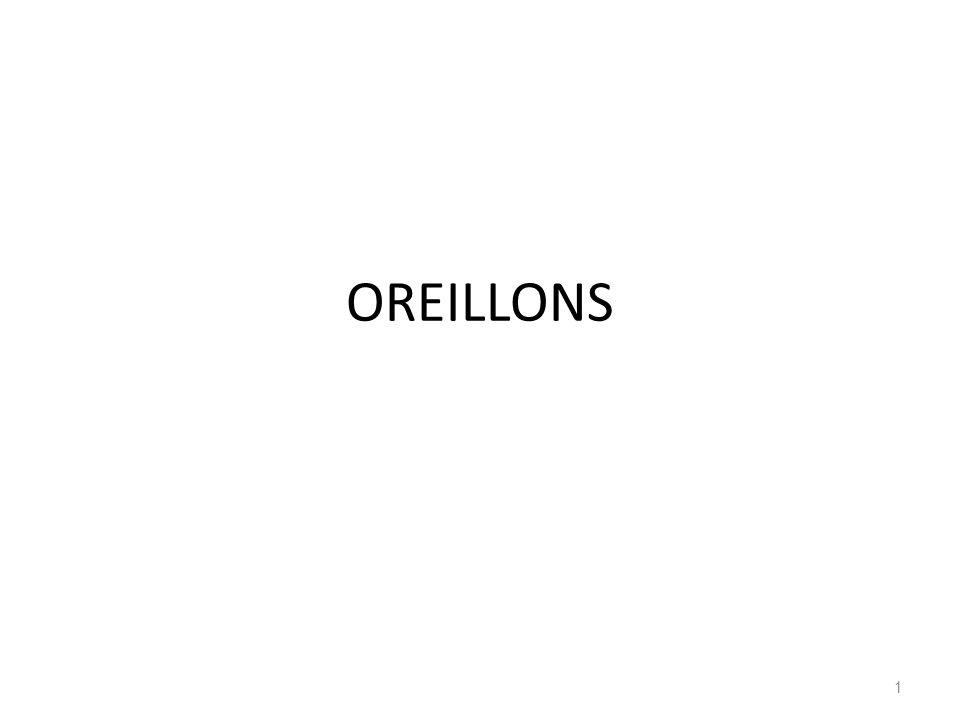 OREILLONS 1