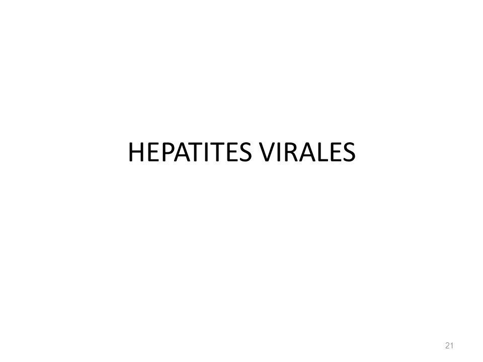 HEPATITES VIRALES 21