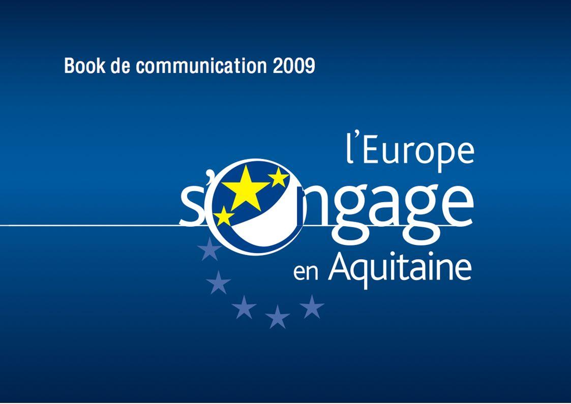 p.1 Book de communication 2009
