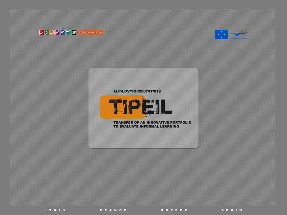 GUIDES TECHNIQUES COMMENT UTILISER LA PLATEFORME WEB DU PROJET TIPEIL SESSION 2 MODIFIER VOTRE PORTFOLIO