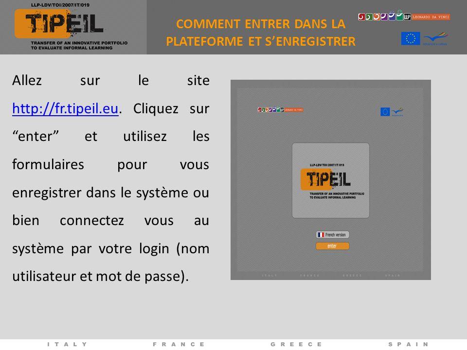 Allez sur le site http://fr.tipeil.eu.